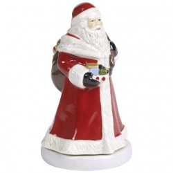 Music Box Father Christmas, Nostalgic Melody