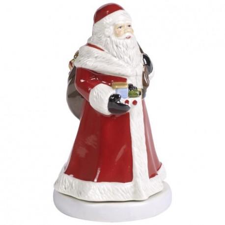 Music Box Father Christmas, Nostalgic Melody