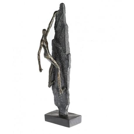 """Sculpture grimpeur """"Casablanca"""""""