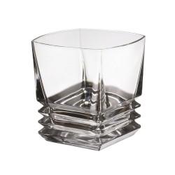 6 Verres Whisky Maria en cristal