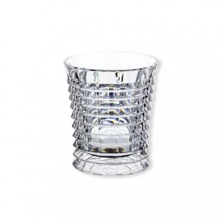 6 Glasses Whiskey Blade