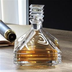 Carafe à Whisky Maria en cristal