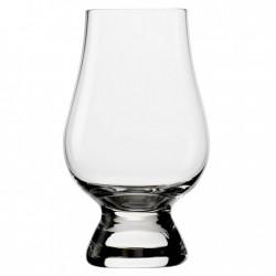 6 verres à whisky glencairn