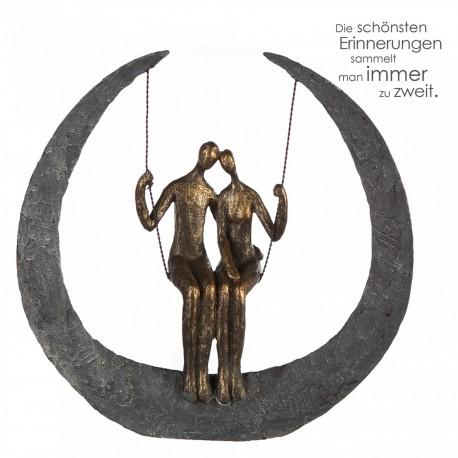 "Sculpture swing ""Casablanca"""
