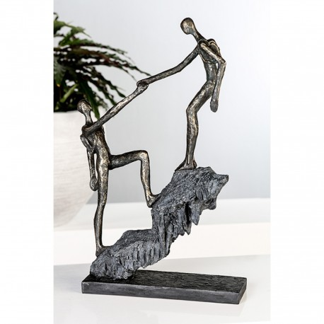 """Sculpture Arrivage """"Casablanca"""""""