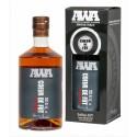 Whisky d'alsace AWA coeur de fût, pinot noir 70 cl.