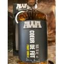 Whiskey alsace AWA coeur de fût de pinot gris 70 cl.