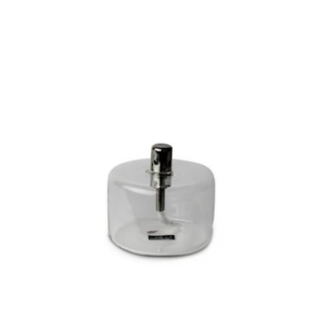 Lampe à huile Periglass Cylindre PM