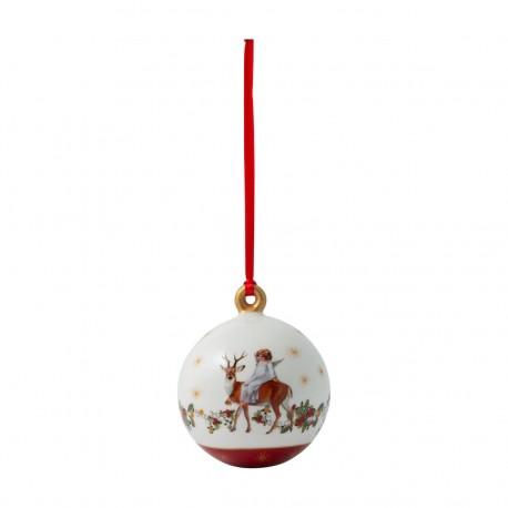 Annual Edition Christmas Ball 2020, Villeroy And Boch