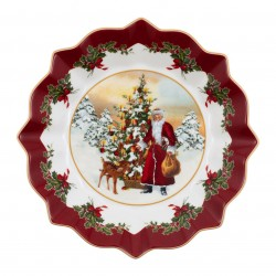 Toy'S Fantasy Large Cup santa and christmas tree
