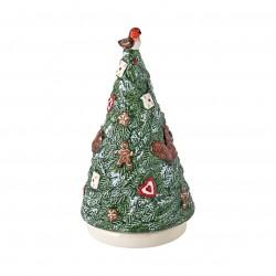 Music Box christmas tree Christmas, Nostalgic Melody