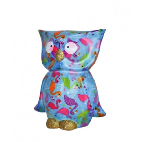 Money box Owl BO