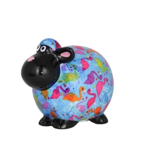Money box sheep giselle