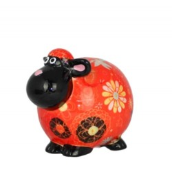Money box sheep giselle