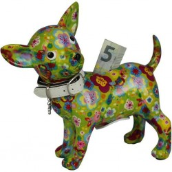 Money box Chihuahua Pippa