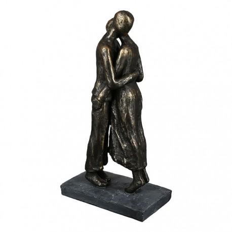 "Sculpture closness ""Casablanca"""