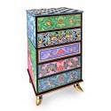 Cabinet XL 5 tiroirs Tom's Drag company