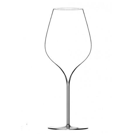 6 Crystal glasses ultralight N°2 Arnaud Lallement