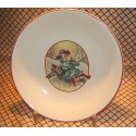 St. Petersburg Hollow Plate