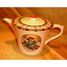 Teapot St. Petersburg