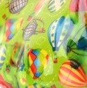 ballon -vert