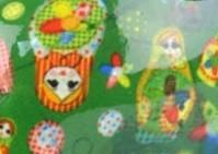 vert - matryoshkas