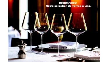 catégories verres à vin