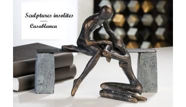 sculptures et statues décoratives Casablanca